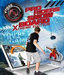 Pro Riders Snowboard Extreme Edition (PC Download)