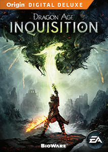 Dragon Age: Inquisition Deluxe (PC DVD)