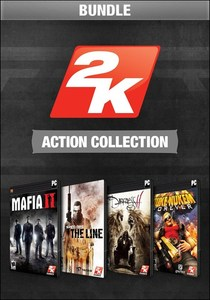 2K Action Collection (PC Download)