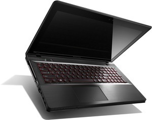 Lenovo IdeaPad Y510p 59409581 Core i5-4200M, Full HD 1080p, Dual GeForce GT 755M SLI 2GB