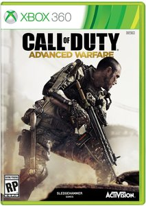Call of Duty: Advanced Warfare Game of the Year Edition (Xbox 360)