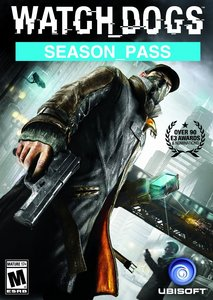 Watch Dogs Season Pass (PC DLC)