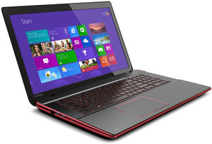 Toshiba Qosmio X70-ABT3G22 Core i5-4200M, 3GB GeForce GTX 770M, Full HD 1080p
