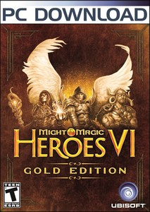 Might & Magic Heroes VI: Gold Edition (PC Download)