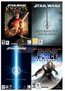 LucasArts Power Pack (PC/Mac Download)