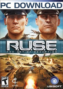 R.U.S.E.: The Art of Deception Collection (PC Download)