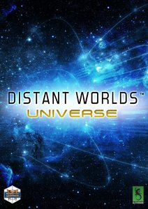 Distant Worlds: Universe (PC Download)