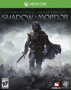 Middle-earth: Shadow of Mordor (Xbox One) + $10 Gift Code