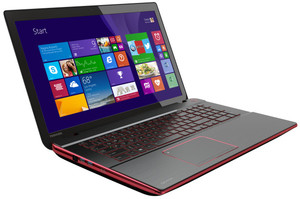 Toshiba Qosmio X75-A7180 Core i7-4700MQ, 16GB RAM, 256GB SSD, Full HD 1080p, GeForce GTX 770M 3GB, Blu-ray
