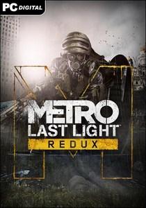 Metro Last Light Redux (PC Download)
