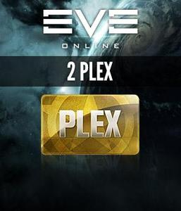 Eve Online - 2 PLEX (PC Download)