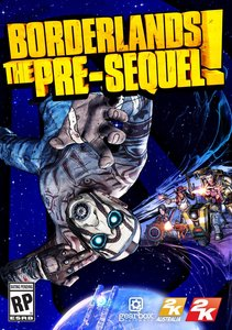 Borderlands: The Pre-Sequel (PC Download)