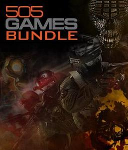 505 Bundle (PC Download)