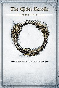 The Elder Scrolls Online: Tamriel Unlimited (Xbox One Download) - Gold Required