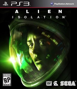 Alien: Isolation (PS3) - Pre-owned