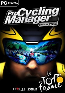 Pro Cycling Manager 2014 (PC Download)