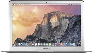 "Apple MacBook Air 13.3"" MD760LL/B Core i5-4260U, 4GB RAM, 128GB SSD (Refurbished)"