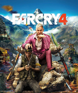 Far Cry 4 (PC Download)