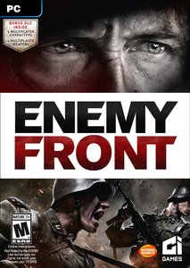 Enemy Front (PC Download)
