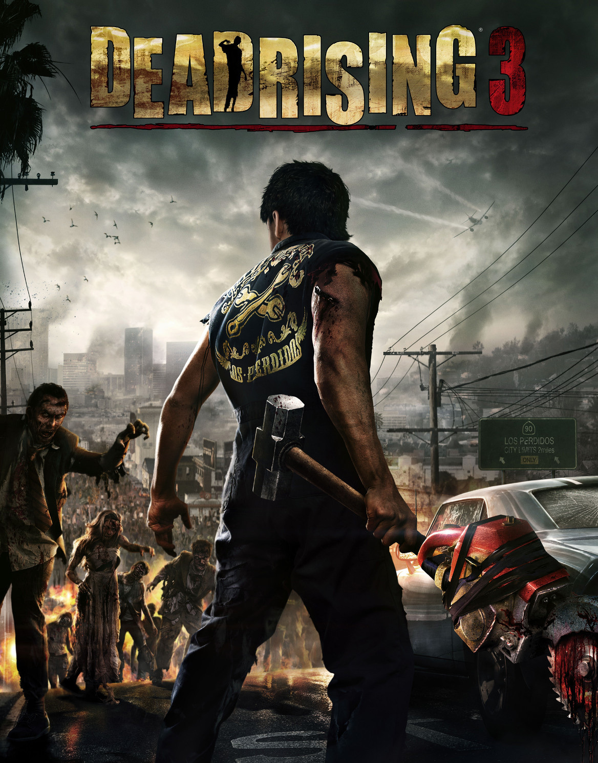 Dead Rising Series Deals Cheapest Price Best Deal