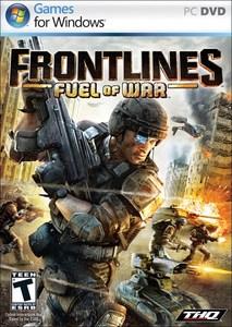 Frontlines: Fuel of War (PC Download)