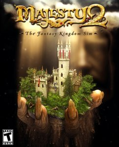 Majesty 2 The Fantasy Kingdom Sim (PC Download)