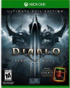 Diablo 3: Reaper of Souls Ultimate Evil Edition (Xbox One Download)