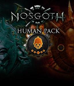 Nosgoth Human Pack (PC Early Access)