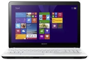 Sony Vaio Fit SVF1532DCYW Core i5-4200U, 4GB RAM, Full HD 1080p Touch (Refurbished)