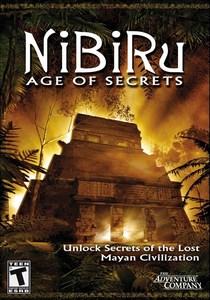 Nibiru: Age of Secrets (PC Download)