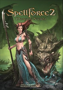 Spellforce 2: Dragon Storm (PC Download)