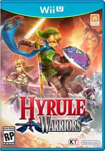 Hyrule Warriors (Wii U) - Pre-owned