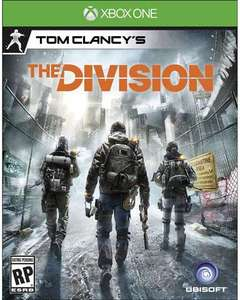 Tom Clancy's The Division (Xbox One Download)
