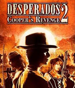 Desperados 2 - Coopers Revenge (PC Download)