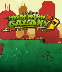Nom Nom Galaxy (PC Download)