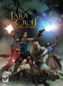 Lara Croft and The Temple of Osiris (PC Download)