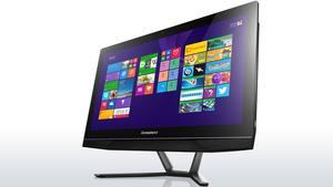 Lenovo B40 F0AW0002US Pentium G3240T, 4GB RAM, Full HD 1080p