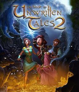 The Book of Unwritten Tales 2 (PC Download)