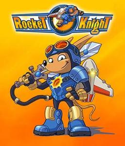 Rocket Knight (PC Download)