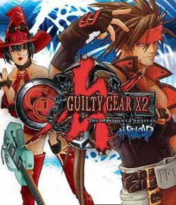 Guilty Gear X2 Reload (PC Download)