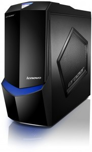 Lenovo Erazer X510 Core i7-4770K, GeForce GTX 760 2GB, 16GB RAM