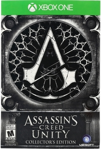 Assassin's Creed Unity - Collectors Edition (Xbox One)