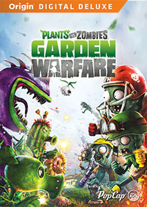 Plants vs. Zombies Garden Warfare Digital Deluxe Edition (PC Download)