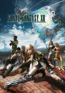 Final Fantasy XIII (PC Download)