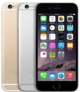 Apple iPhone 6 16GB GSM Unlocked (Refurbished)