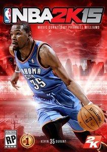 NBA 2K15 (UK/EU PC Download)