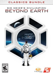 Sid Meier's Civilization: Beyond Earth Classics Bundle (PC Download)