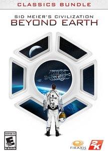 Sid Meier's Civilization: Beyond Earth Classics Bundle (PC Download)