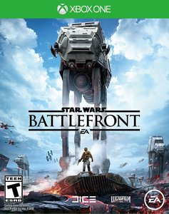 Star Wars: Battlefront (Xbox One) - Pre-owned