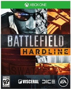 Battlefield: Hardline (Xbox One Download)